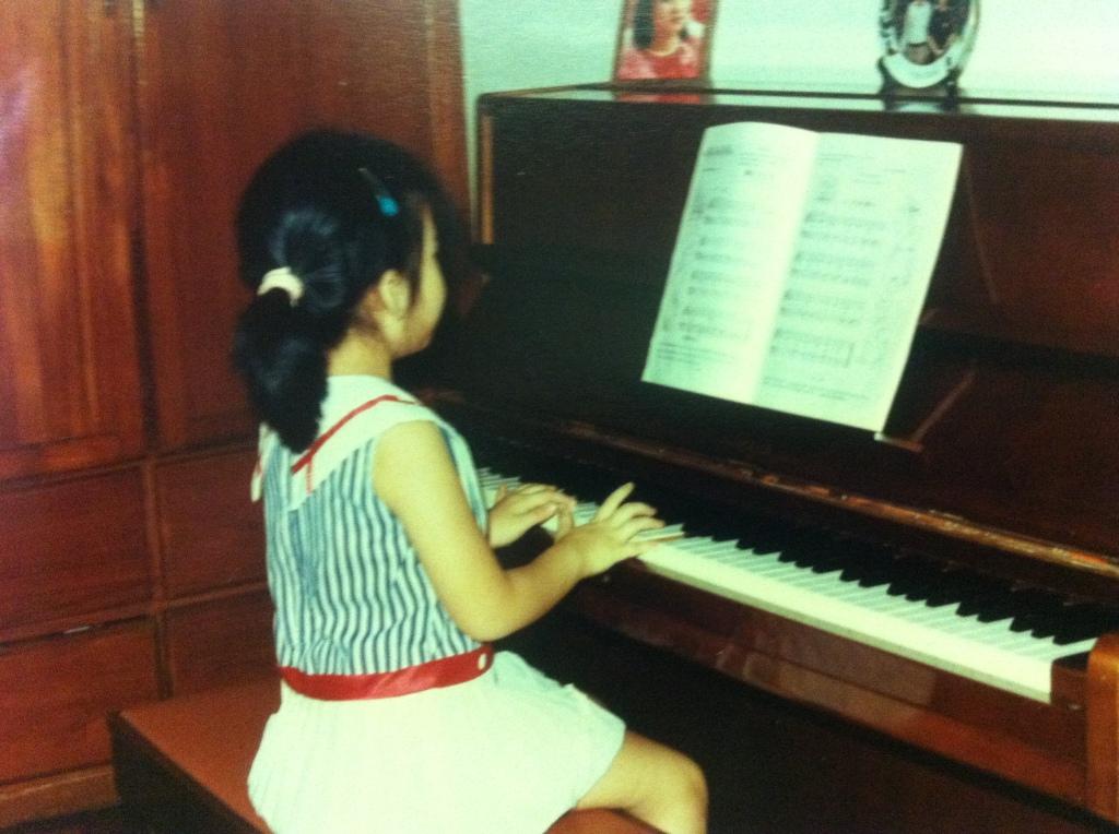 ellen piano