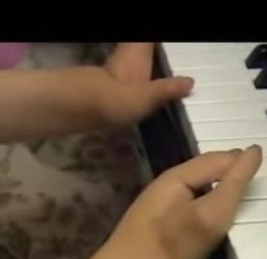 The Four Finger Pianist