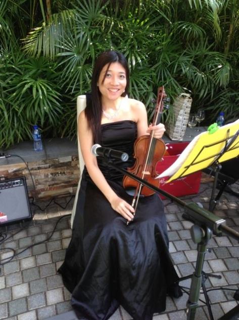 Ellen Thong