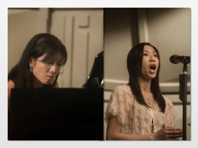Recent update : concert 20140913 photos uploading