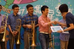Hong Kong Performers Winds Quartet