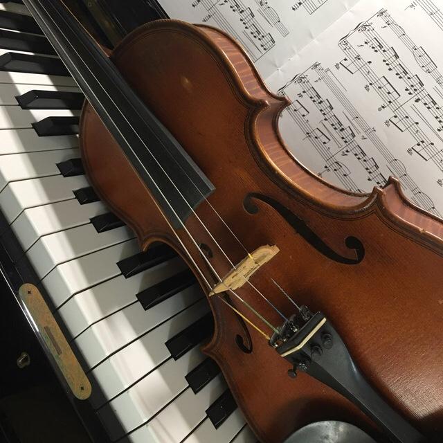 招:八級或以上女小提琴導師